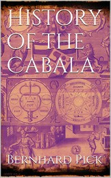 History of the Cabala