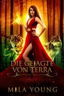 Mila Young: Die Gejagte Von Terra ★★★★★