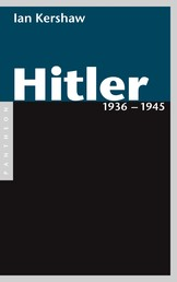 Hitler 1936 – 1945 - Band 2