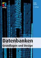 Frank Geisler: Datenbanken