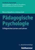 Marcus Hasselhorn: Pädagogische Psychologie ★★★