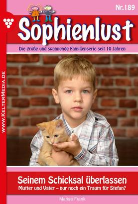 Sophienlust 189 – Familienroman