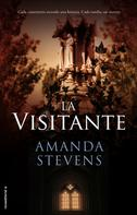 Amanda Stevens: La visitante