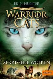 Warrior Cats - Vision von Schatten. Zerrissene Wolken - Staffel VI, Band 3