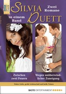 Tessa Philipp: Silvia-Duett - Folge 07 ★★★