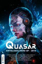 Quasar - Antología hard SF 2015