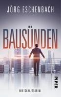 Jörg Eschenbach: Bausünden ★★★