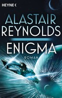 Alastair Reynolds: Enigma ★★★★