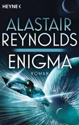 Enigma - Roman