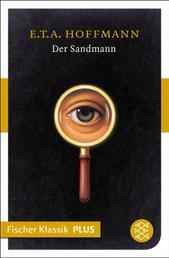Der Sandmann - Erzählung