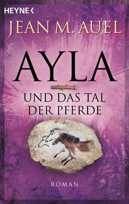 Ayla und das Tal der Pferde