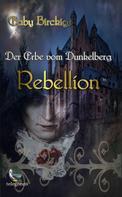 Gaby Birckigt: Der Erbe vom Dunkelberg