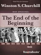 Winston S. Churchill: The End of the Beginning