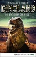 Wolfgang Hohlbein: Dino-Land - Folge 03 ★★★★★