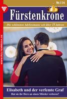 Susanne Markus: Fürstenkrone 114 – Adelsroman