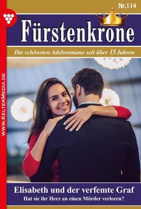 Fürstenkrone 114 – Adelsroman