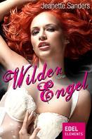 Jeanette Sanders: Wilder Engel ★★