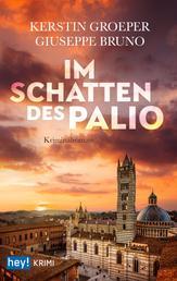 Im Schatten des Palio - Luca Marcettis erster Fall