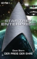 Dave Stern: Star Trek - Enterprise: Der Preis der Ehre ★★★★★