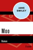 Jane Smiley: Moo ★★★★