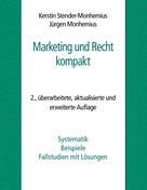 Kerstin Stender-Monhemius: Marketing und Recht ★★★