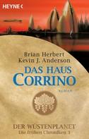 Brian Herbert: Das Haus Corrino ★★★★★