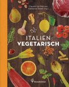 Claudio Del Principe: Italien vegetarisch ★★★★