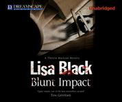 Blunt Impact - A Theresa MacLean Mystery 5 (Unabridged)