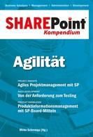Mirko Schrempp: SharePoint Kompendium - Bd. 9: Agilität