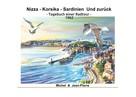 Jean Cavelan: Nizza-Korsika-Sardinien Und zurück ★★★★★