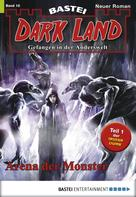 Logan Dee: Dark Land - Folge 015