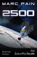 Marc Pain: 2500