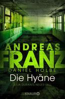 Andreas Franz: Die Hyäne ★★★★