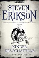 Steven Erikson: Das Spiel der Götter (8) ★★★★