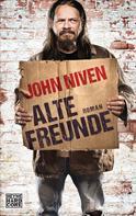John Niven: Alte Freunde ★★★★