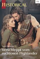 Terri Brisbin: Verschleppt vom ruchlosen Highlander ★★★★