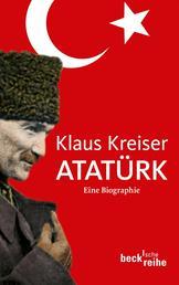 Atatürk - Eine Biographie