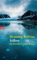 Henning Boëtius: Joiken ★★★★
