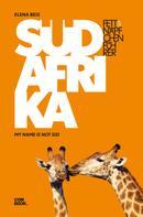 Elena Beis: Fettnäpfchenführer Südafrika