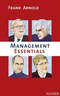Frank Arnold: Management-Essentials ★★★