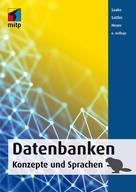 Gunter Saake: Datenbanken – Konzepte und Sprachen