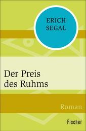 Der Preis des Ruhms - Roman