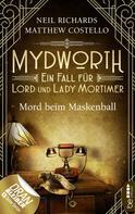 Matthew Costello: Mydworth - Mord beim Maskenball ★★★★