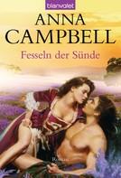 Anna Campbell: Fesseln der Sünde ★★★★