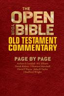 Arthur E. Cundall: The Open Your Bible Old Testament Commentary