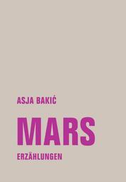 Mars - Erzählungen