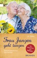 Uli Zeller: Frau Janzen geht tanzen ★★★★★
