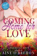 Annabelle Benn: Coming home for love ★★★
