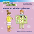 Raingard Knauer: Leon und Jelena - Jelena im Kinderparlament ★★★★★