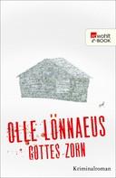 Olle Lönnaeus: Gottes Zorn ★★★★
